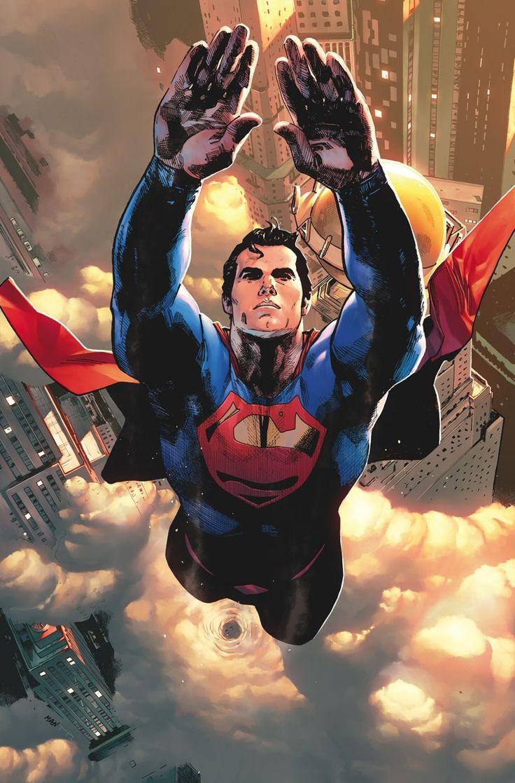 SUPERMAN__ACTION_COMICS_VOL__2_WELCOME_TO_THE_PLANET_TPMira!  ¡Ahí abajo en el suelo!  Es ... ¿Clark Kent?  A medida que Metropolis se recupera del devastador ataque de Doomsday, la misteriosa figura que reclama ser Clark Kent toma el centro de atención para borrar su nombre y probar de una vez por todas que Clark Kent no es Superman!  Recoge JUSTICE LEAGUE # 52 y ACTION COMICS # 963-966.