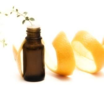 Uso dell' olio essenziale arancio amaro <3