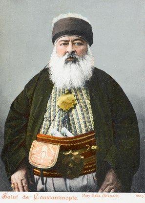 Bektashi order of Dervishes