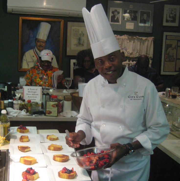U S Cooking: 324 Best Images About African American Chefs On Pinterest