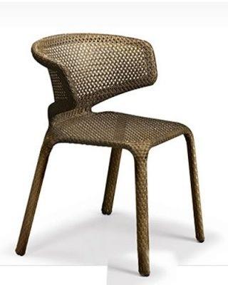 Dedon seashell armchair outdoor pinterest gardens - Dedon outdoor furniture outlet ...