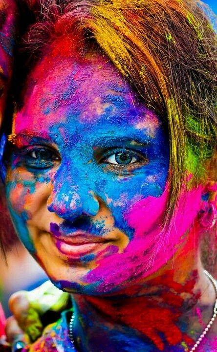 happy holi   #YorkshireLinen #Dreamduvetcover