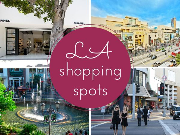 I love my hometown and it's various shopping indoor/outdoor malls. Seriously...variation is everything! Culture is everywhere.