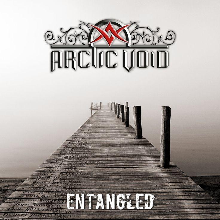 Arctic Void - Entangled