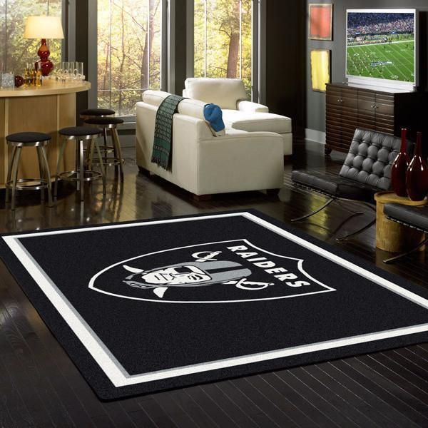 15a9d366 Dallas Cowboys Spirit Rug - NFL Team | cho | Chargers nfl, Nfl ...