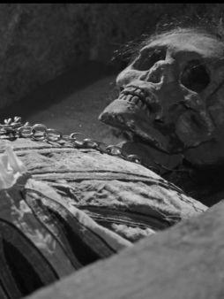I lunghi capelli della morte - Antonio Margheriti (1964)