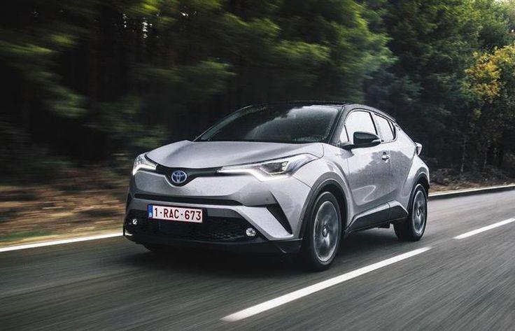 ESSAI – Toyota C-HR : convaincre, toujours convaincre