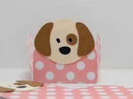 Resultado de imagem para decoração festa infantil tema cachorrinhos