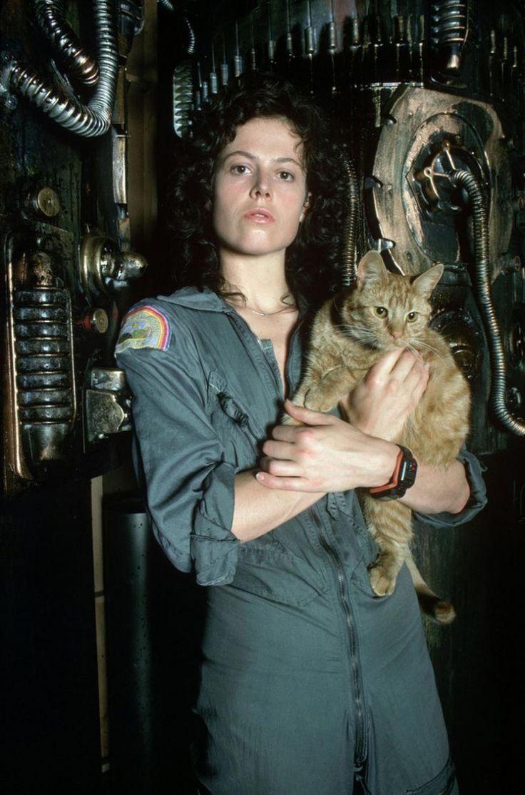 """""""Alien, el octavo pasajero"""" (1979). Lovecraft en el espacio profundo"""