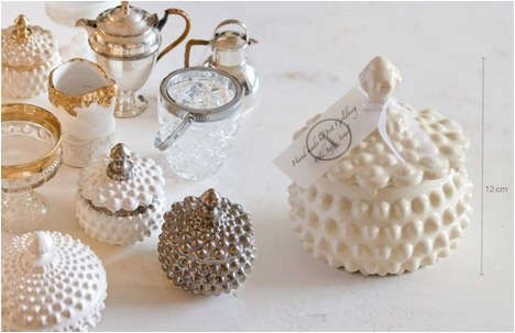 Ceramage Pottery - The Ceramage Pottery shop is making it possible to have tea for two with only you!  This Lithuanian-based company is run by dishware diva Agnė...