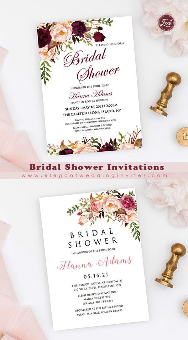 Bridal Shower Elegantweddinginvites Glitter Wedding Invitations Bridal Shower Invitations Bridal Shower Invitation Cards