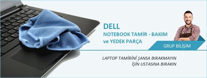 Eskişehir Dell Servisi