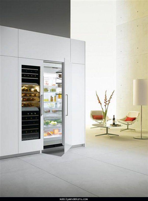 cool Miele buzdolabı ve derin dondurucular 2016