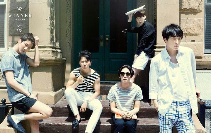 YG Winner..confy concept