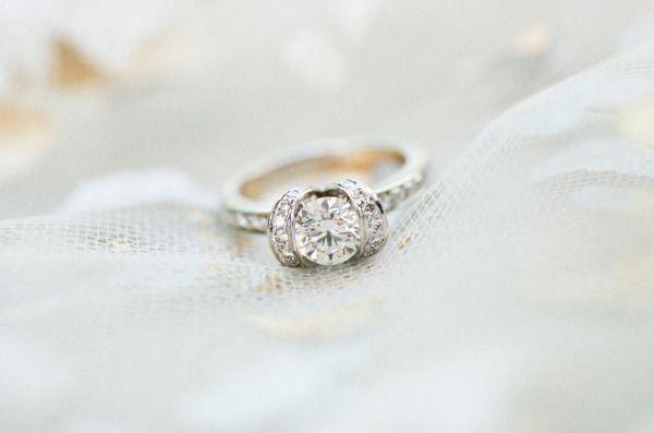Breathtaking unique engagement ring: http://www.stylemepretty.com/2014/12/16/romantic-bali-destination-wedding/ | Photography: Jemma Keech - http://jemmakeech.com/