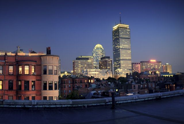 The Boston Bucket List: 33 Things to Do Before You Die