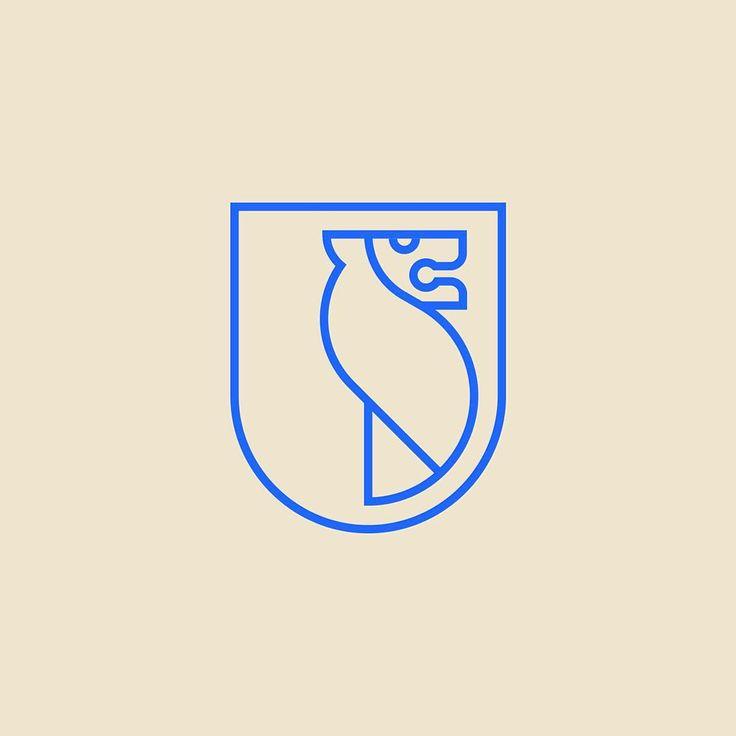 as119:   Uris Pride by Apus Agency.  #logo... - Visualgraphc