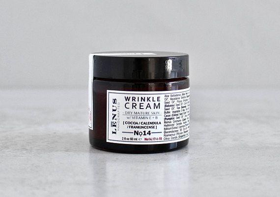 WRINKLE CREAM No14 Best Wrinkle Cream Aging Skin