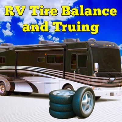 RV Tire Balance and Truing... Read More: http://www.everything-about-rving.com/rv-tire-balance-and-truing.html Happy RVing!  #5thwheel #gorving #findyouraway #rvlife #rving #rv #rvs #rvers #tailgating #explore #toyhauler #nature #rvliving #camplife #fulltimerver #roadtrip #travel #rvsofamerica #homeiswhereyouparkit #camping #rvpark #hiking #motorhome #motorhomes #traveltrailer #naturelovers #boondocking