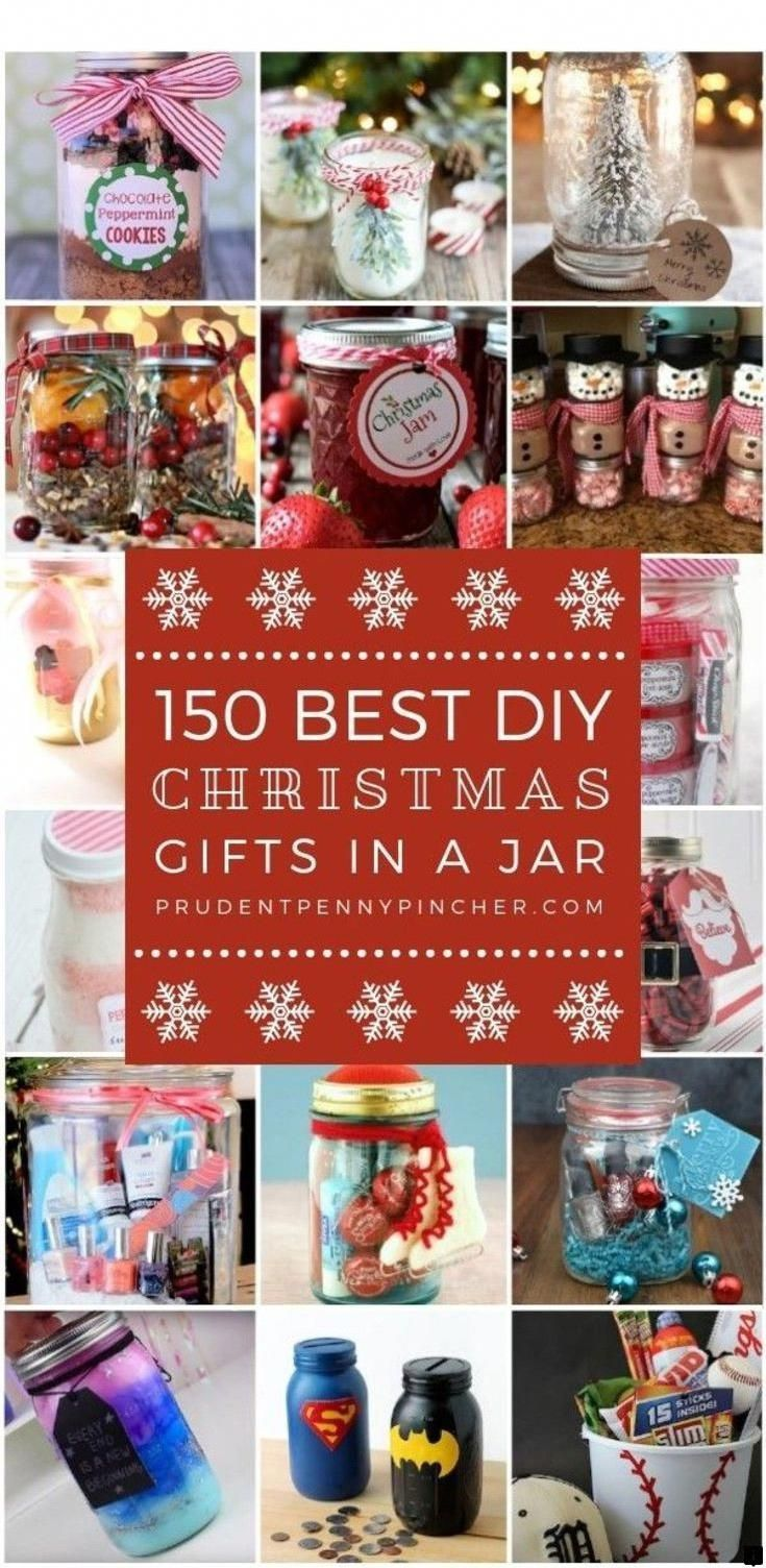 Read Information On Gadgets Check The Webpage To Learn More Enjoy The Website Homemade Christmas Gifts Jar Gifts Christmas Jars