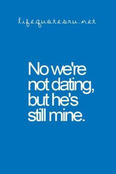 i totally get this one :) Boy and girl do not have to date to be just friends ;) but it is sad, that not everyone understand :/