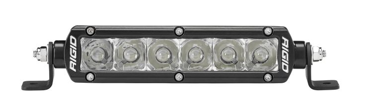 """Backwoods Adventure Mods // The SR-Series PRO LED Light Bars provide a sleek, low profile lighting solution that measures less than 2"""" tall. Thanks to improved LED technology, the SR-Series PRO now offers more light output than ever before. As the name implies, the SR-Series PRO utilizes a single row of LEDs with your choice of Hybrid or patented Specter optics in a variety of beam patterns. Ideal for applications where space is limited, the SR-Series PRO is a powerful light source designed…"""