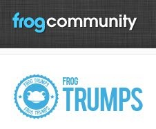 frogcommunity FROG TRUMPS. Idea cards submitted by teachers. (Frog VLE login required)