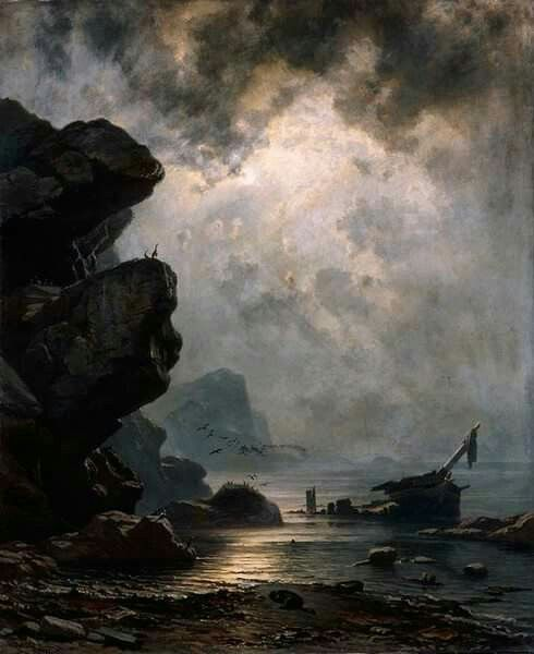 Knud Andreassen Baade Fortuna