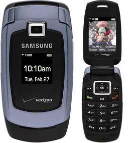 Samsung SCH U340 Used Verizon Flip Cell Phone | Really ...