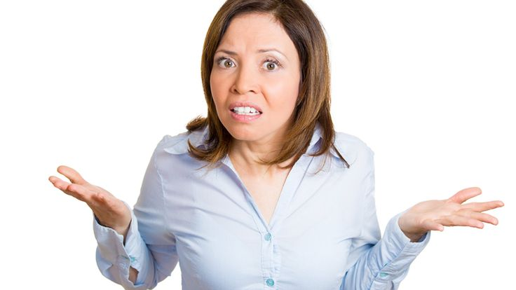 Do you have a Debbie Downer in your life? Here's how to deal