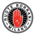 Prima mondiale di Ruote Borrani al Salone Auto e Moto d'Epoca di Padova 2012: il ritorno nel settore MOTO