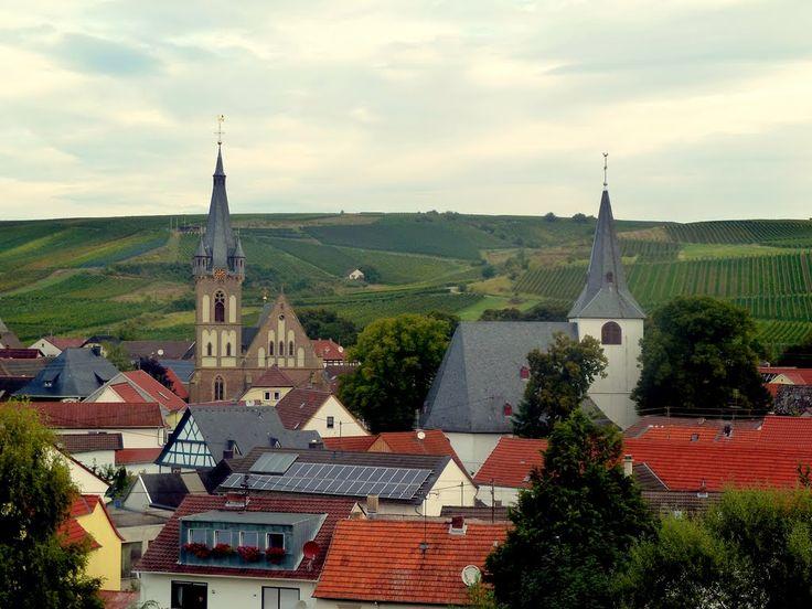 Guldental, Germany