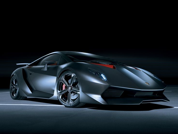 Passion For Excellence. Find This Pin And More On Lamborghini Sesto Elemento  ...