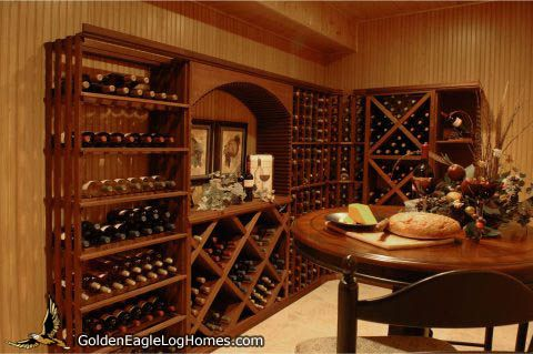 Wine tasting room for the home pinterest for Wine rooms in homes