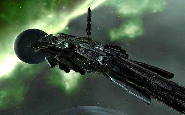 Eve Online Tank Build