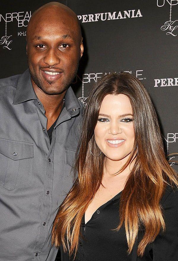 Khloe Kardashian fears for her estranged husband Lamar Odom's sobriety after his three-month hospitalization.