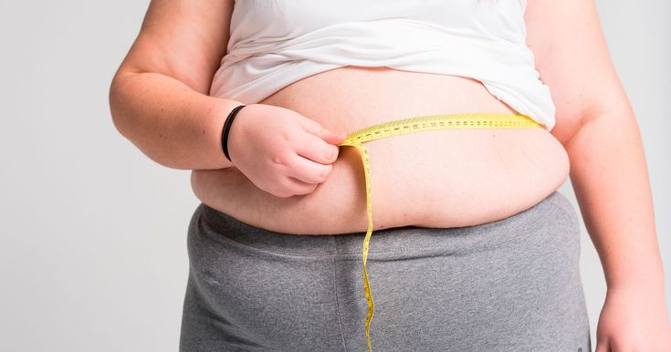 Figures show there were 6,876 NHS bariatric procedures in 2016-7 - an average of 19 operations carried out every day