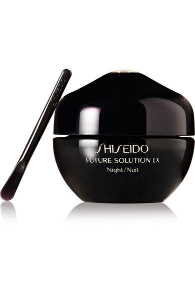 Shiseido - Future Solution Lx Total Regenerating Cream, 50ml - Colorless