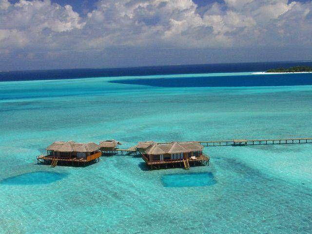 Incredible homes : Maldiva
