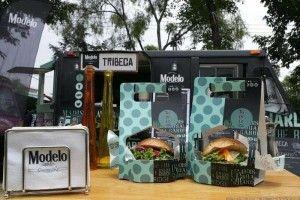El Universal - Destinos - Persigue el mejor food truck del DF