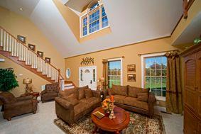 Builder Detail - All American Homes    custom modular home builder Grove Oklahoma