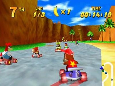 Diddy Kong Racing Your #1 Source for Video Games, Consoles & Accessories! Multicitygames.com