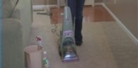 How to Make Natural Carpet Cleaner with Vinegar | eHow.com