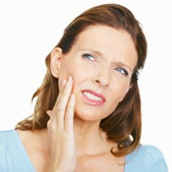 Help for Canker Sores - Dr. Weil's Weekend Tip