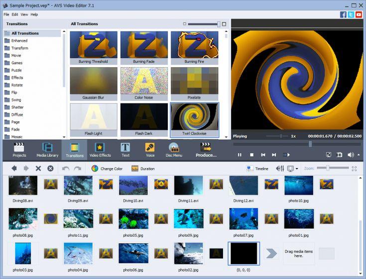 Pin On Avs Video Editor 9 0 Crack License Key 2019 Keygen
