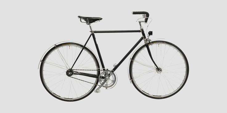 The English roadster by Vickers Bicycle Company http://vickersbicycles.co.uk/handmade-steel-roadster-bicycles/