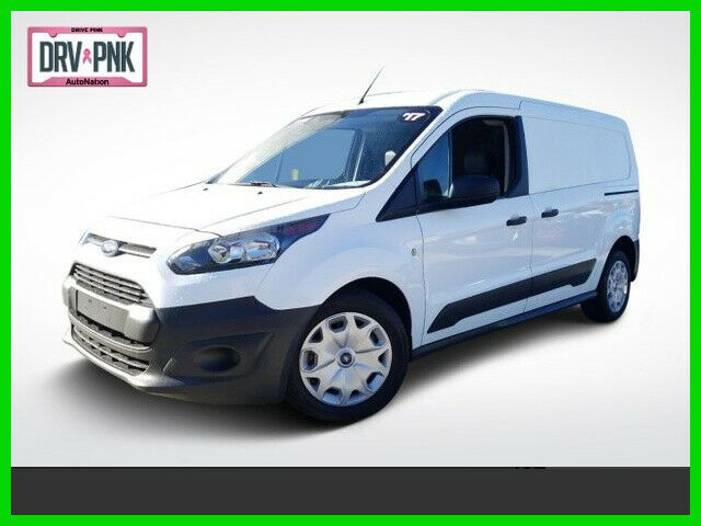 Ebay Advertisement 2017 Ford Transit Connect Xl 2017 Xl Used 2 5l