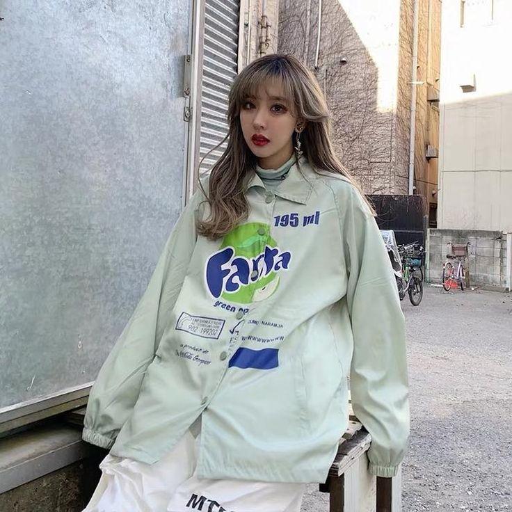 Funny fanta coat n2098 sizes length 68cm chest 120cm