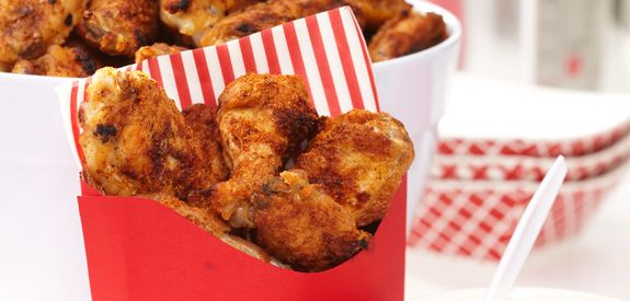 ... Lee Old Bay–Rubbed Chicken Wings- Old Bay–Rubbed Chicken Wings
