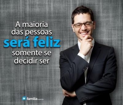 Familia.com.br | Conselhos para ser feliz